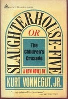an analysis of a look into the human mind in the novel slaughterhouse five by kurt vonnegut Slaughterhouse-five by kurt vonnegut study guide study play but she did look back, and i love her for that, because it was so human  how is slaughterhouse-five .